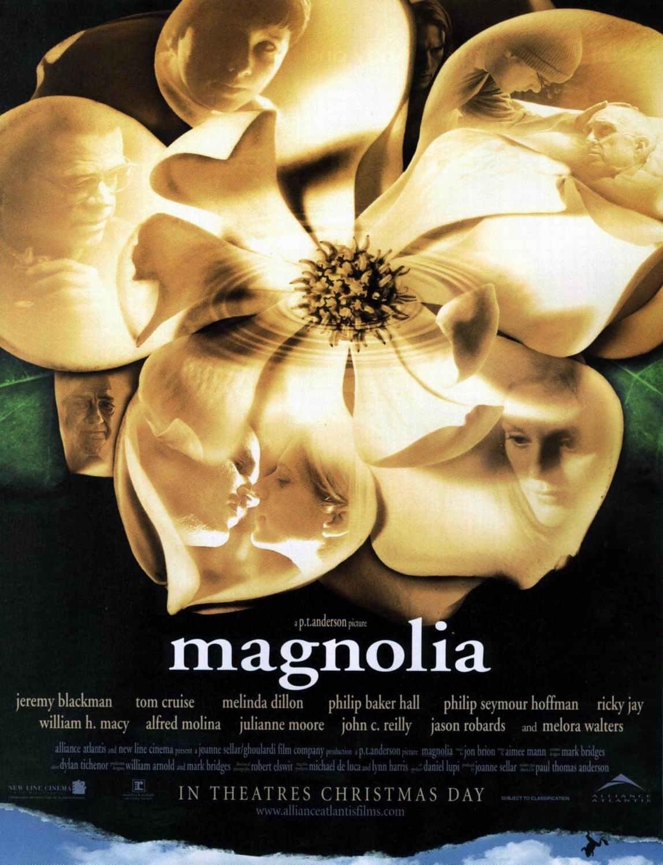 მაგნოლია MAGNOLIA / Магнолия (1999)