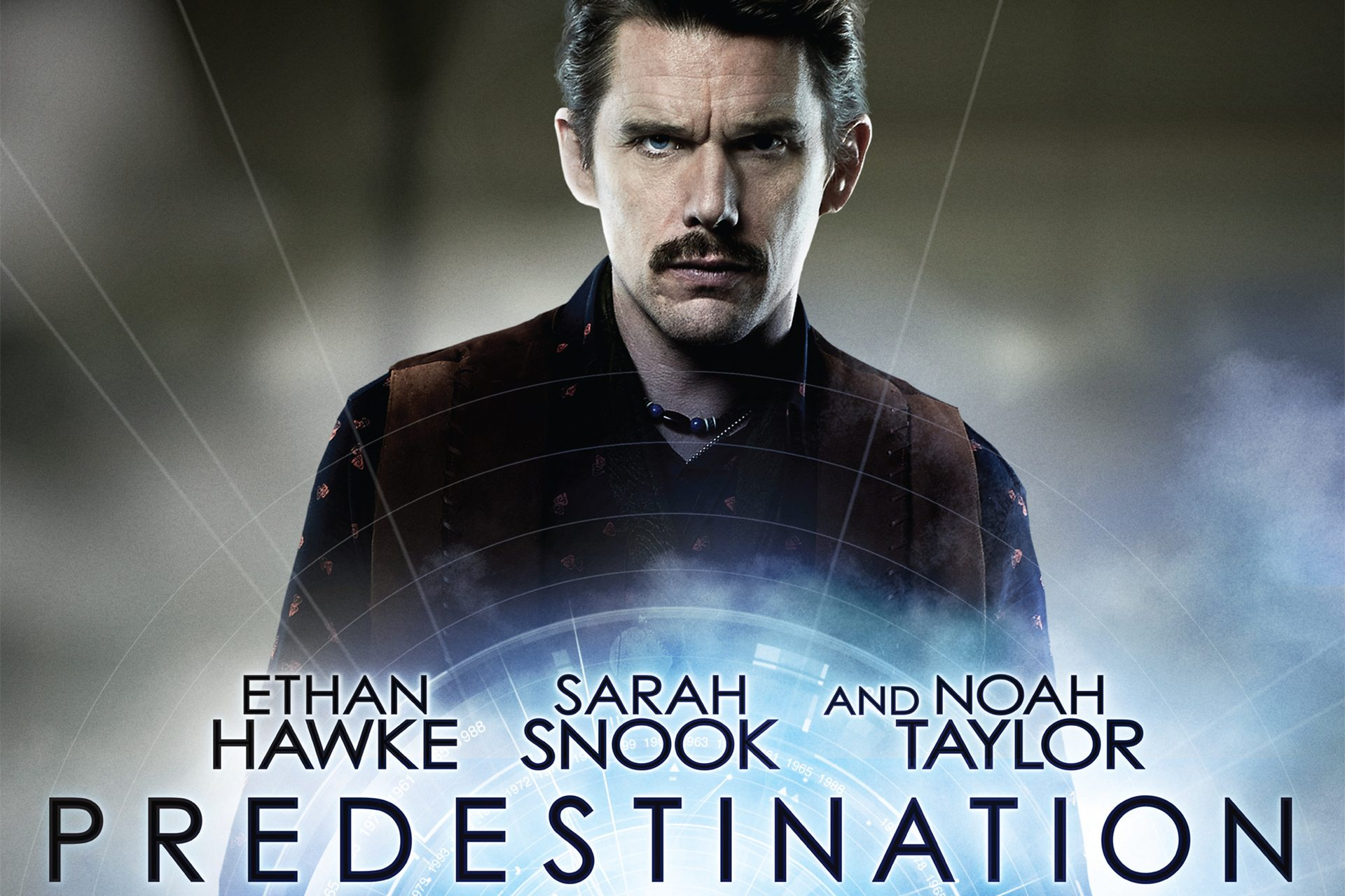 Episode 117 – Predestination | Midwest Film Nerds